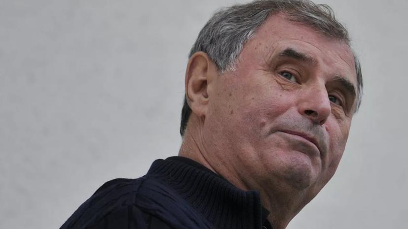 Бышовец: даже если «Локомотив» выиграет свой матч, «Спартак» не допустит осечки