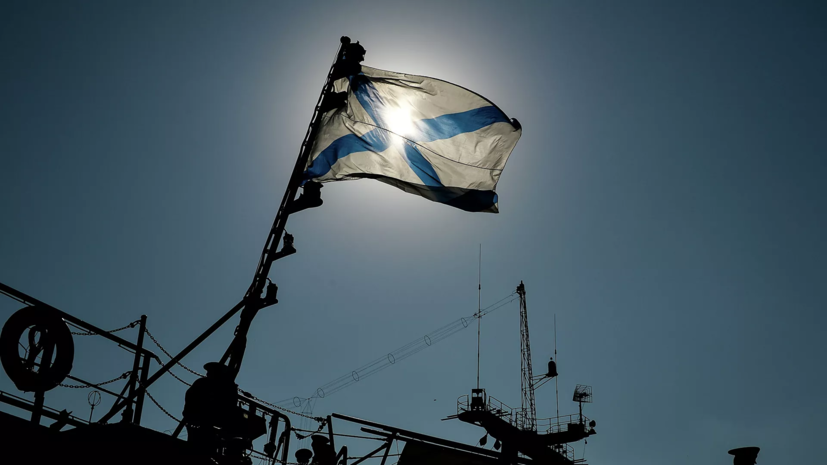ЧФ России следит за зашедшим в Чёрное море кораблём ВМС Британии