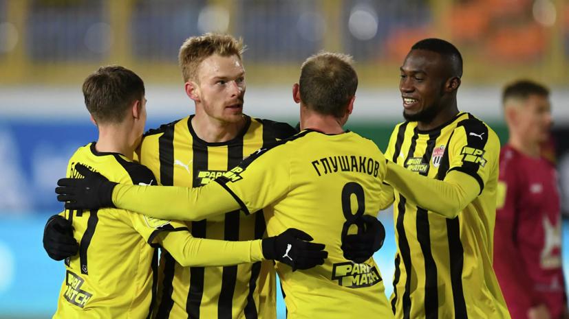 «Чемпионат»: «Химки» летом могут потерять до девяти футболистов