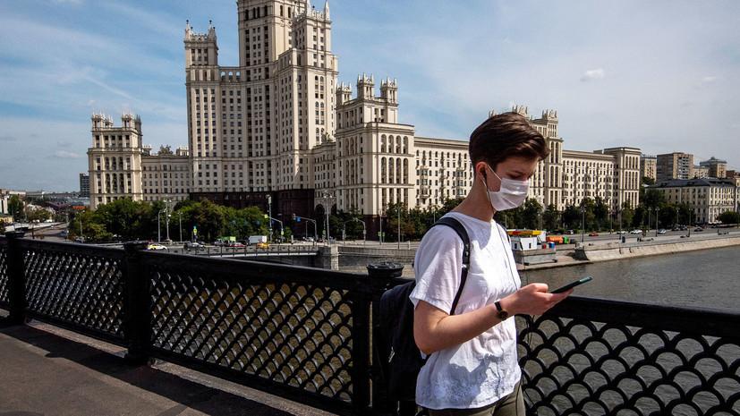 «Не нужно ждать»: Мурашко призвал россиян привиться от коронавируса0