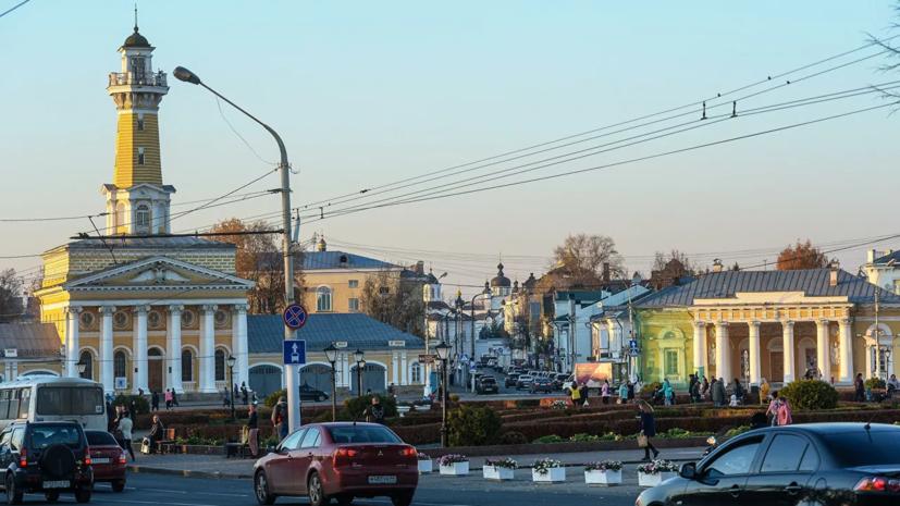 В Костромской области ураган повредил крыши 128 домов