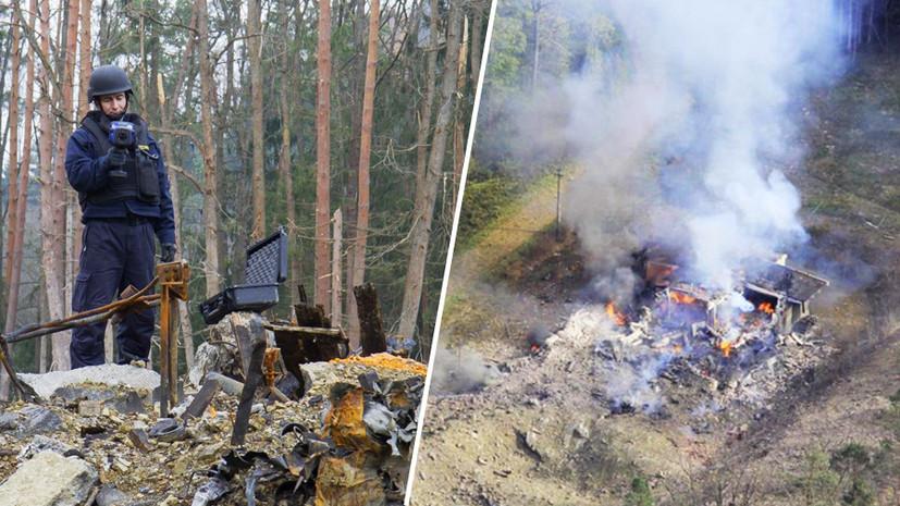 «Обвинения в адрес России изначально притянуты за уши»: почему в Чехии нет единого мнения по делу о взрывах во Врбетице