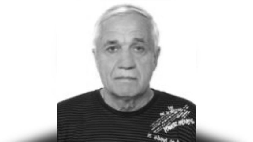 Умер режиссёр Николай Малецкий