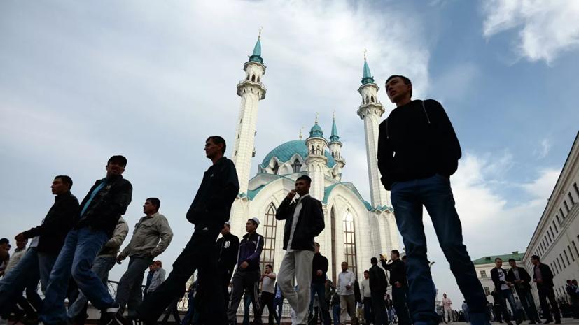 В Татарстане ожидается жара до +35 °С