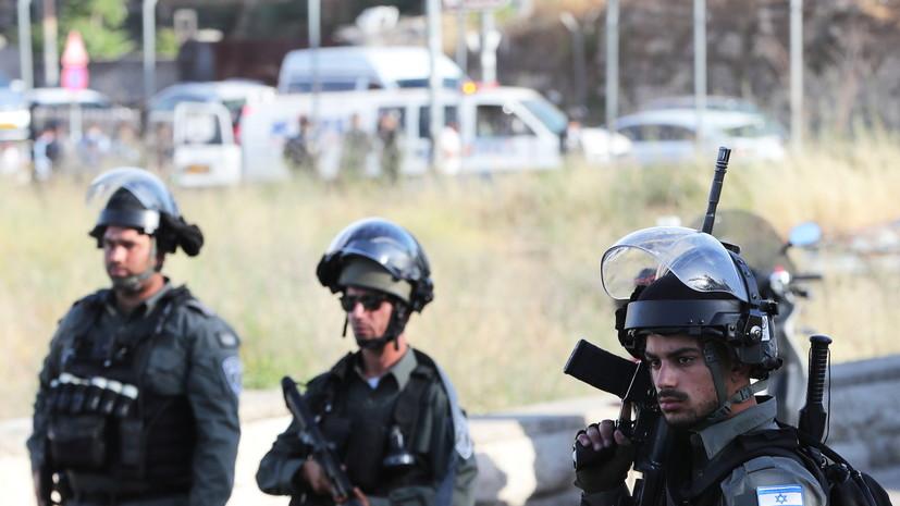 В Израиле рассказали об уничтожении субмарины ХАМАС в секторе Газа