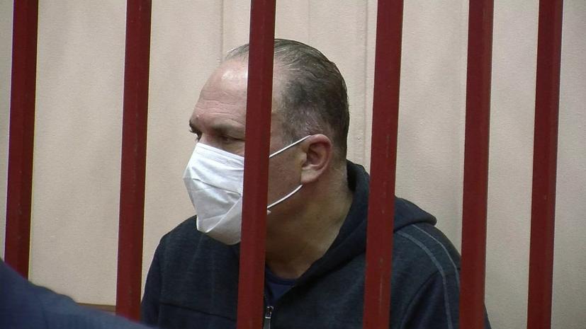 Прекращено дело экс-губернатора Ивановской области Михаила Меня