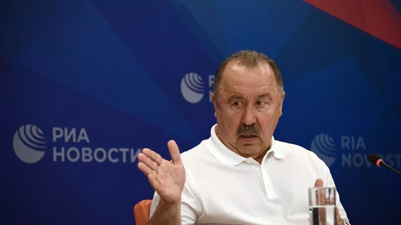 Газзаев считает, что Пиняев по стилю игры подходит «Барселоне»