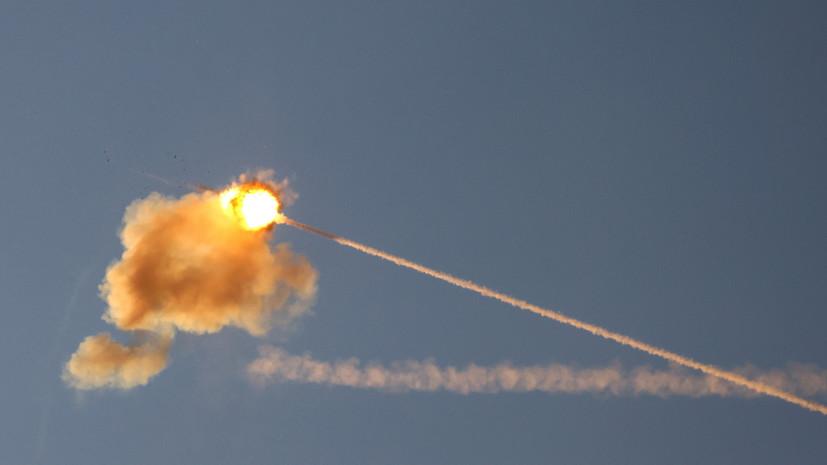На севере Израиля сработали сирены воздушной тревоги
