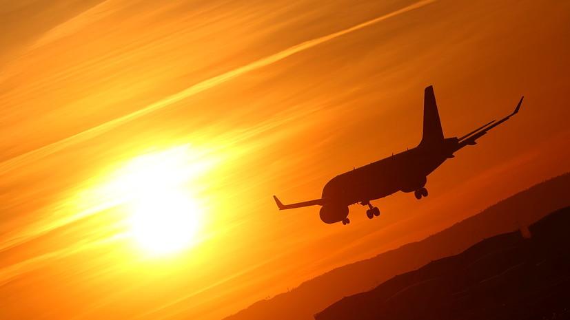 В посольстве рассказали о вывозном рейсе россиян из Непала