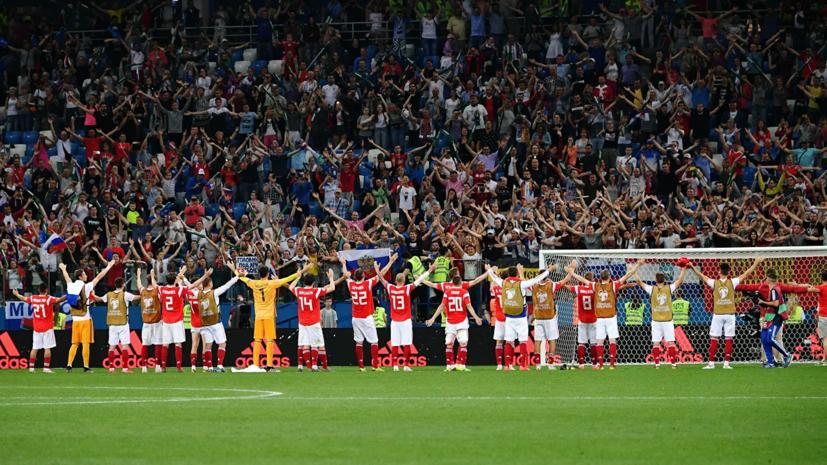В Кремле высказались о шансах сборной России дойти до финала Евро-2020