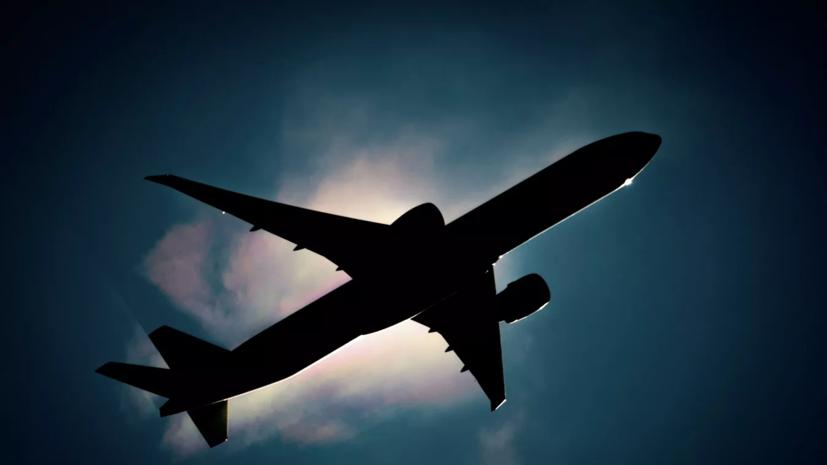 Россия организовала вывозной рейс из Непала для соотечественников