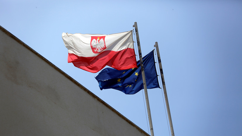Посол Польши назвал позитивным сигналом слова Путина