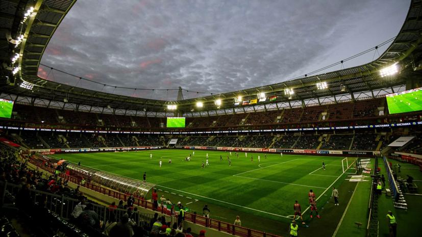Нигматуллин высказался об информации по возможному сносу стадиона «Локомотива»