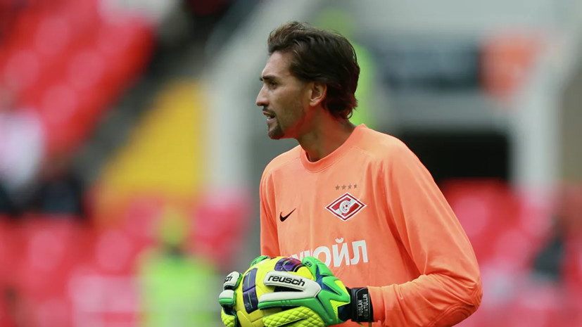 Нигматуллин: «Лужники» — это спортивное место, но они с «Локомотивом» не ассоциируются
