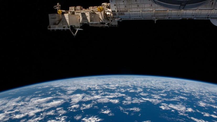 «Роскосмос» заявил о возможности сближения российского и японского спутников на 200 м