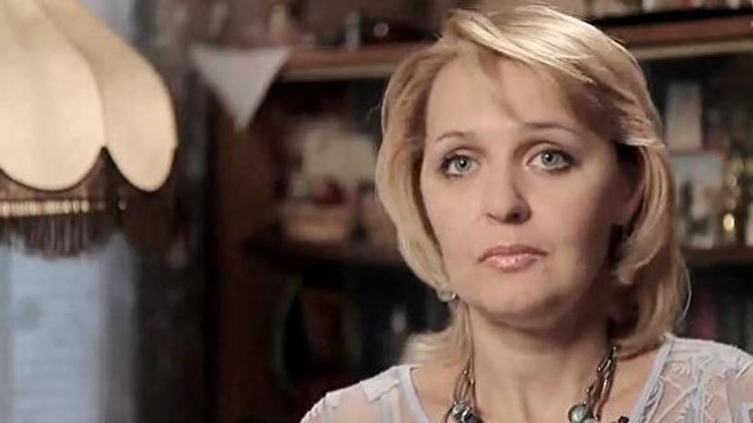 Умерла сыгравшая Мальвину актриса Татьяна Проценко