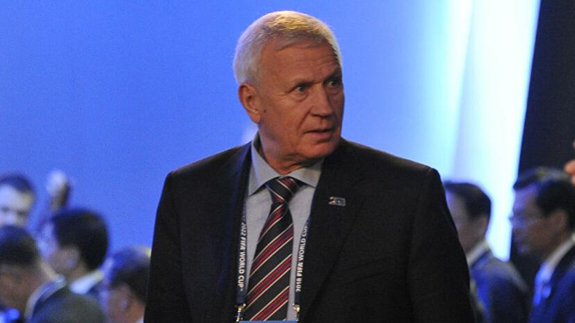 Колосков высказался об идее проводить ЧМ по футболу каждые два года