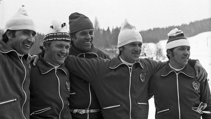 «Сам не считал, но, говорят, воспитал 35 олимпийских чемпионов»: ушёл из жизни легендарный тренер и биатлонист Привалов