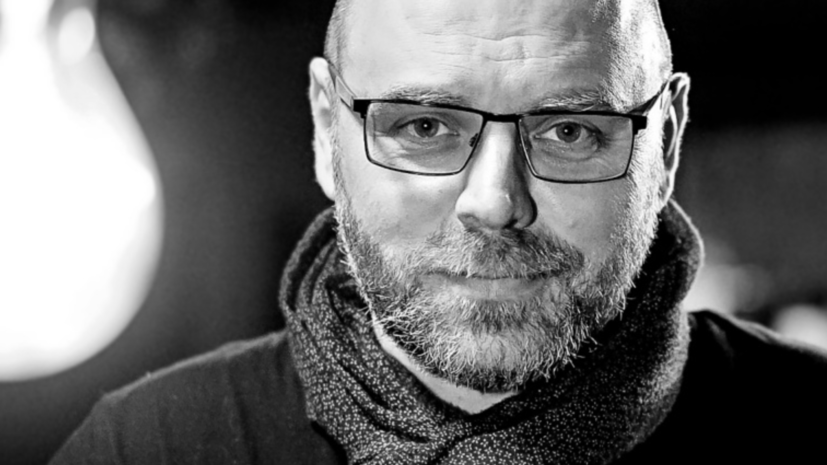 Умер лауреат премии ТЭФИ кинооператор Кирилл Мошкович