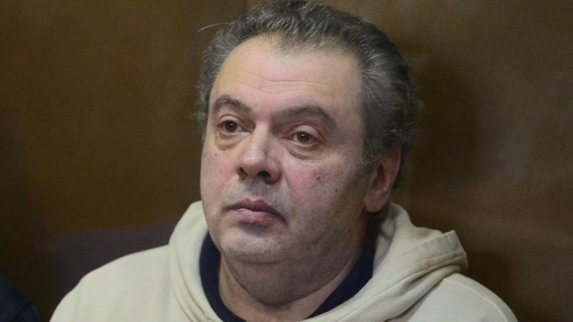 Суд в Москве продлил арест экс-чиновника Минкультуры Мазо