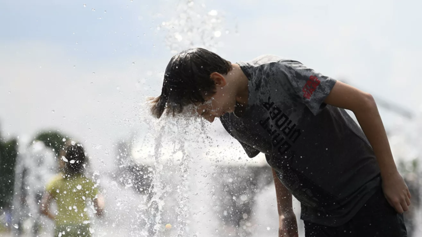 Метеоролог предсказал жаркое лето на Урале