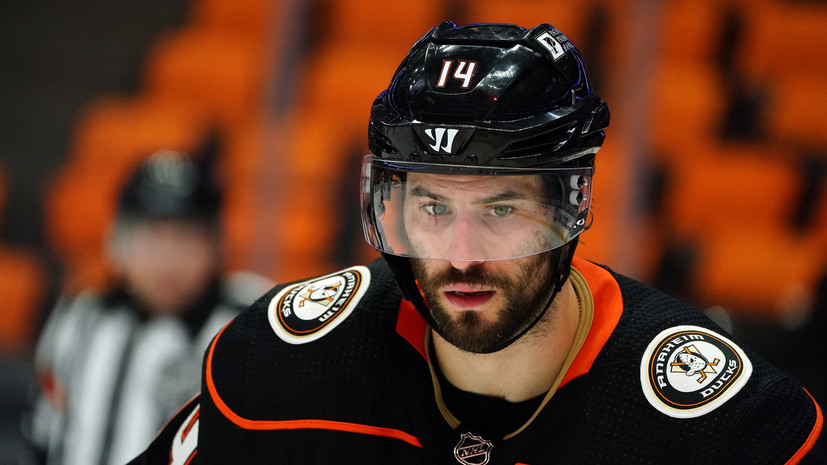 Сборная Канады определилась с капитаном на ЧМ по хоккею