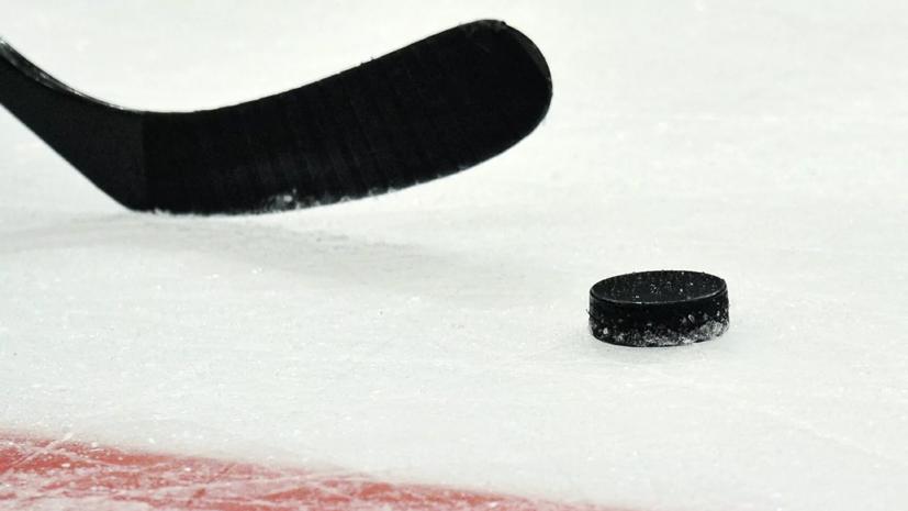 Сборная России дозаявила на ЧМ-2021 пятерых хоккеистов