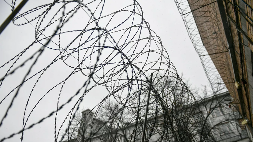 Жителя Крыма приговорили к 11 годам колонии по делу о госизмене
