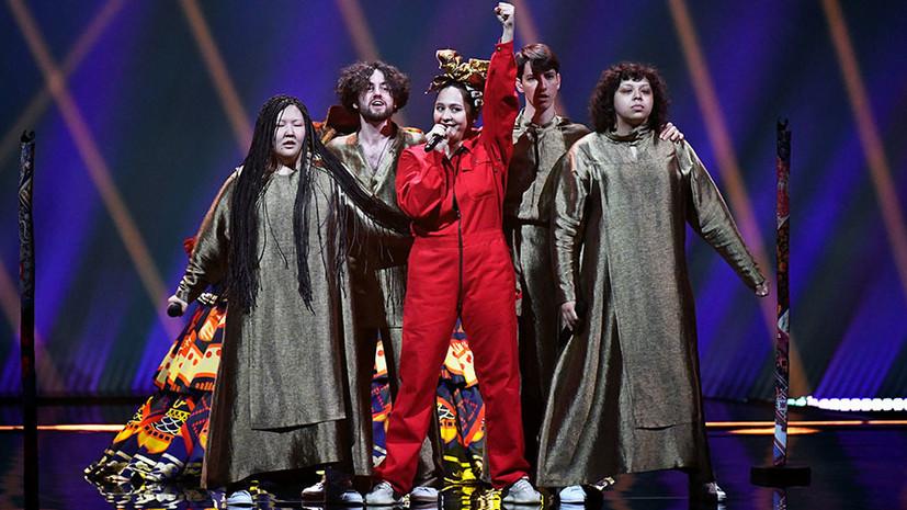 «Дело в самой композиции»: можно ли выиграть Евровидение с песней на русском языке