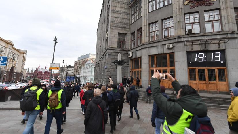 Для мигрантов в России появится специальный правовой режим