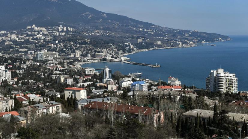 В Кремле рассказали, что Путин готов обсуждать с Зеленским по Крыму