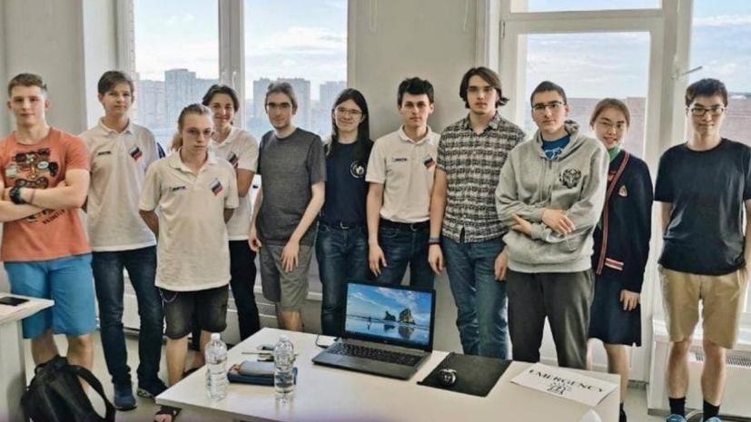 Российские школьники завоевали восемь золотых медалей на Азиатской олимпиаде по физике