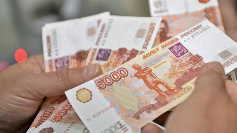 Кабмин поручил выделить 25 млрд рублей на помощь пациентам с COVID-19
