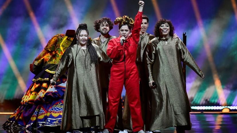 Музыкальный критик оценил украинскую инициативу о голосовании на Евровидении