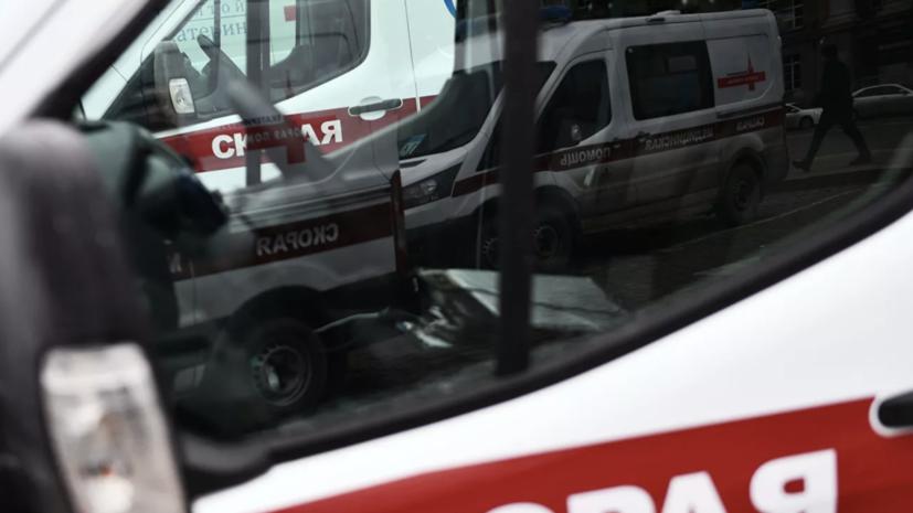 В Минздраве рассказали о состоянии пострадавших при стрельбе в Казани