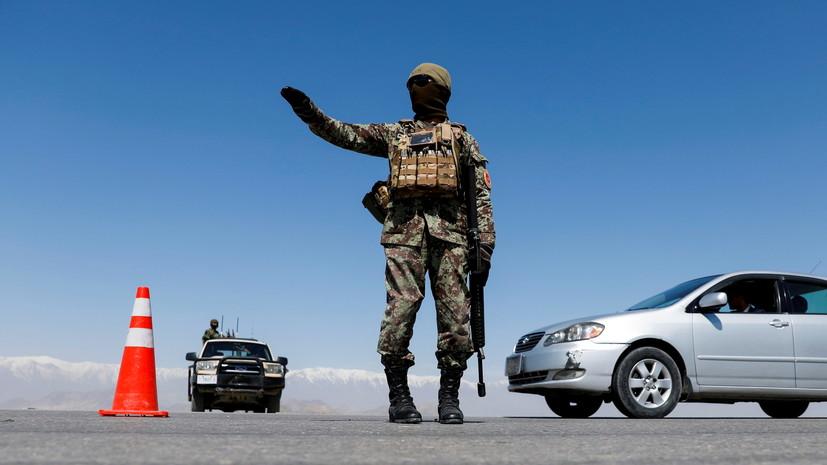 Спецпредставитель президента России по Афганистану прокомментировал ситуацию в регионе