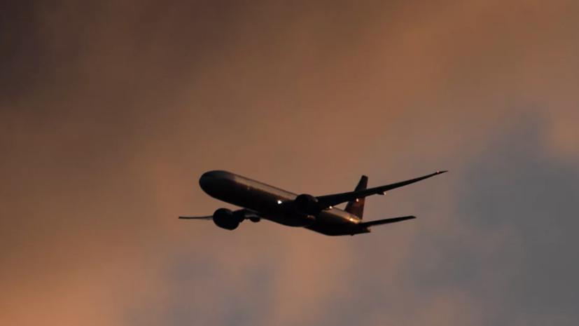 Чехия выразила Белоруссии протест из-за инцидента с самолётом Ryanair