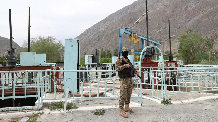 Путин призвал Душанбе и Бишкек найти долгосрочное решение конфликта