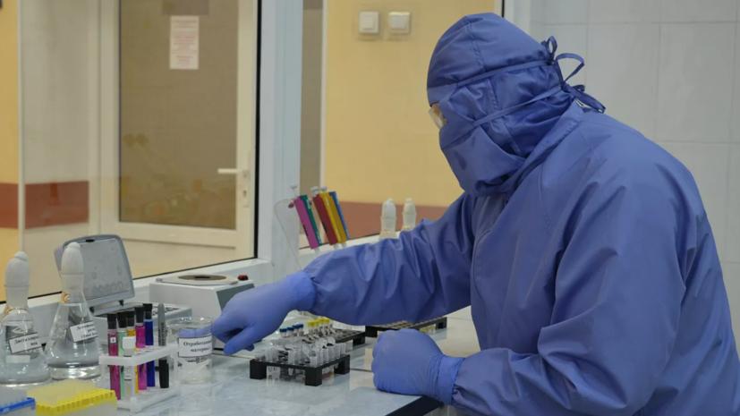 Иммунолог оценил ситуацию с COVID-19 в России