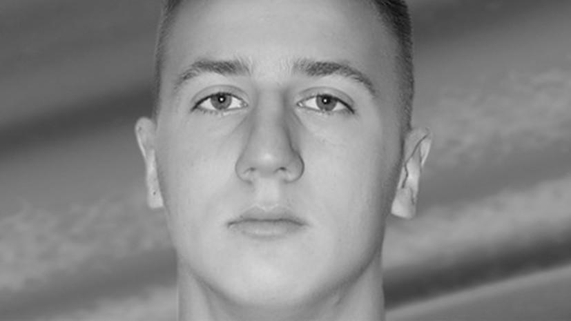 В Омске во время тренировки скончался легкоатлет