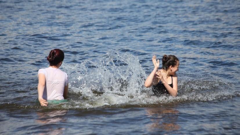 Спасатель рассказал о мерах безопасности во время купального сезона