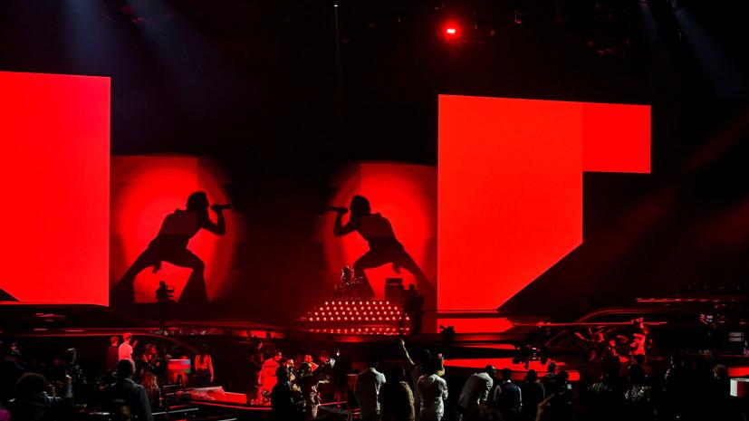 Трансляции Евровидения во «ВКонтакте» и в «Одноклассниках» собрали более 12 млн просмотров
