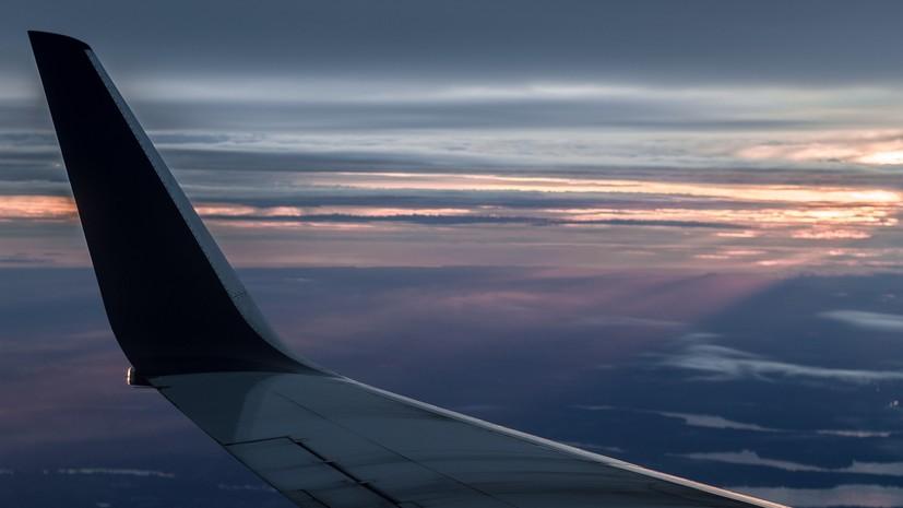 Лидеры стран Евросоюза призвали закрыть небо ЕС для белорусских самолётов
