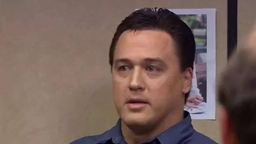 Умер актёр из сериала «Офис» Марк Йорк