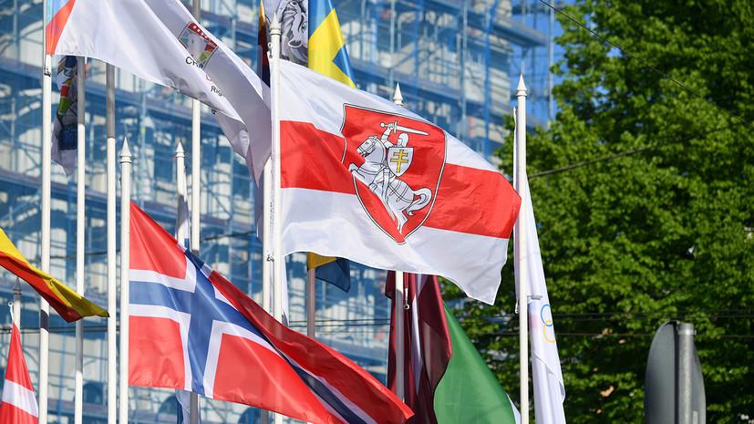 «Турнир — не место для политических игр»: Фазель прокомментировал решение мэра Риги снять флаг IIHF