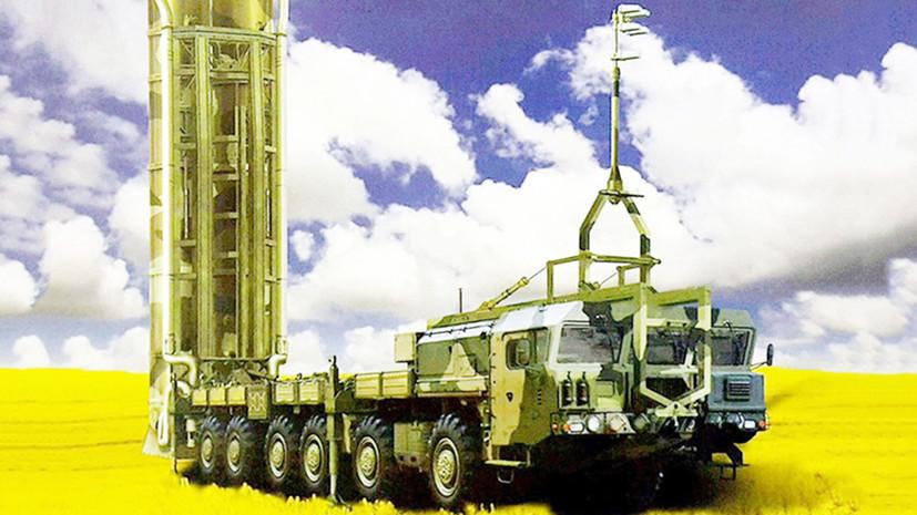 Путин рассказал о ходе испытаний С-500