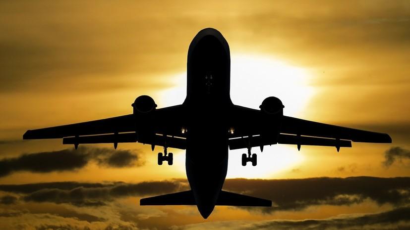 Латвия закрыла воздушное пространство для авиакомпаний Белоруссии