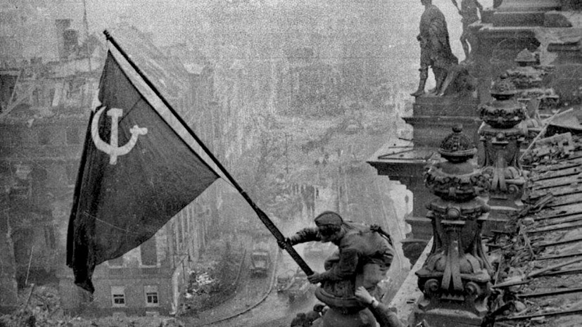 Нарышкин: ответственность за Вторую мировую войну лежит только на нацистах