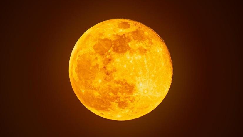 Канада отправит на Луну луноход в ближайшие пять лет