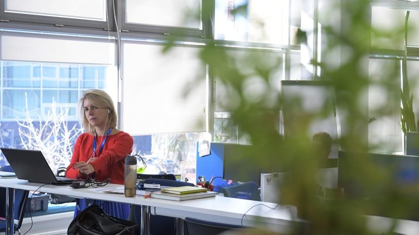 «Не можем игнорировать»: Минтруд готов рассмотреть инициативы по введению четырёхдневной рабочей недели0
